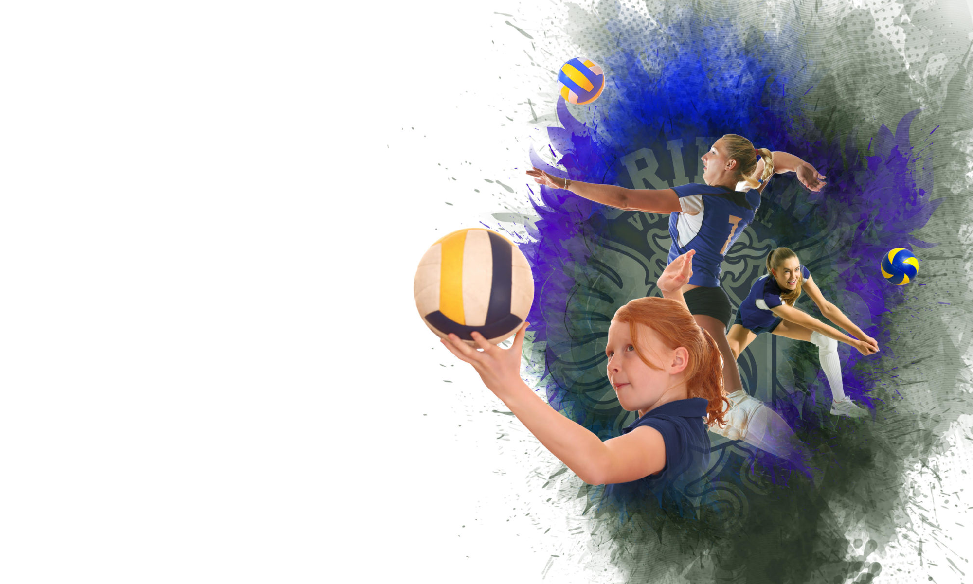 Griffin Volleyball Club